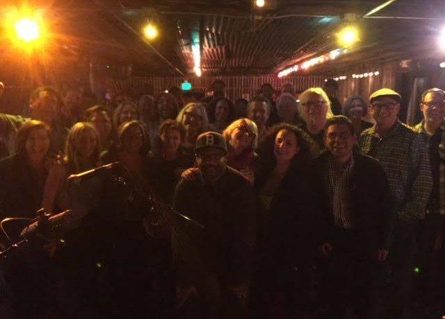 Renee & Irish Greg's Pop UP! Episode 3: Protest Music Feat. Dave Eggers & Bhi Bhiman