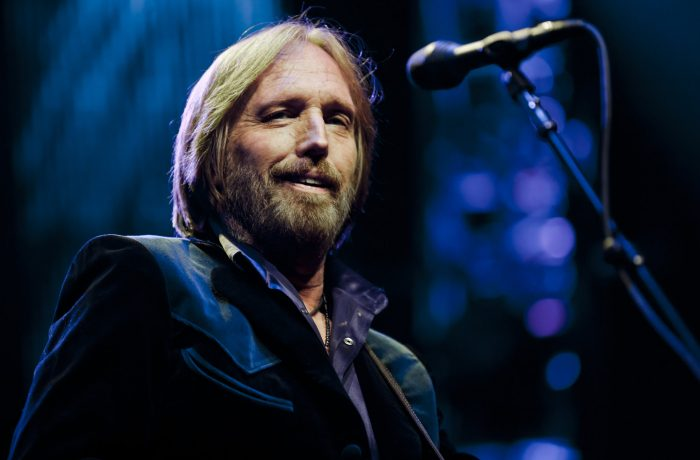 Tom Petty and the Heartbreakers to Release Entire Catalog in Vinyl Box Sets
