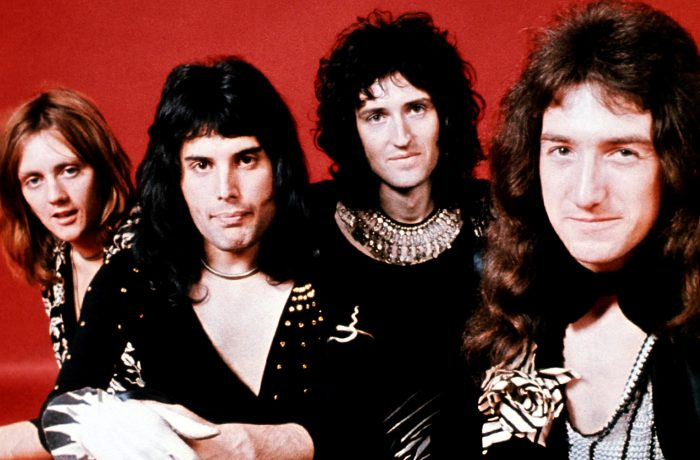 Remastered Queen On Air recordings with Freddie Mercury Will Rock You