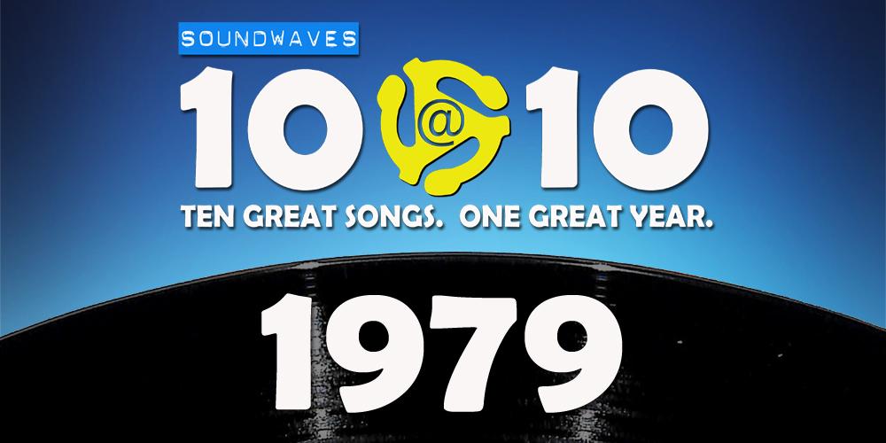 Soundwaves 10@10 #170: 1979