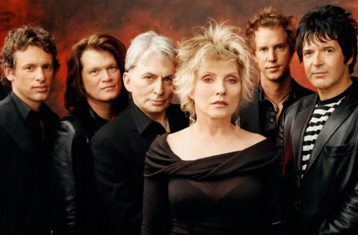 Blondie announces Pollinator album and debuts catchy new single