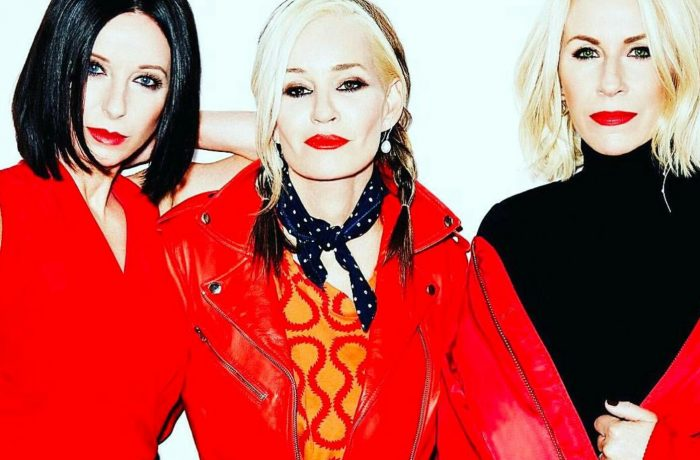 Bananarama Reunite after 29 Years and Announce Tour