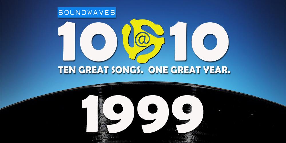 Soundwaves 10@10 #383 – 1999
