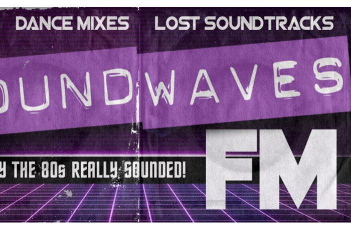 Soundwaves FM #22: You Make My Dreams Rule the World