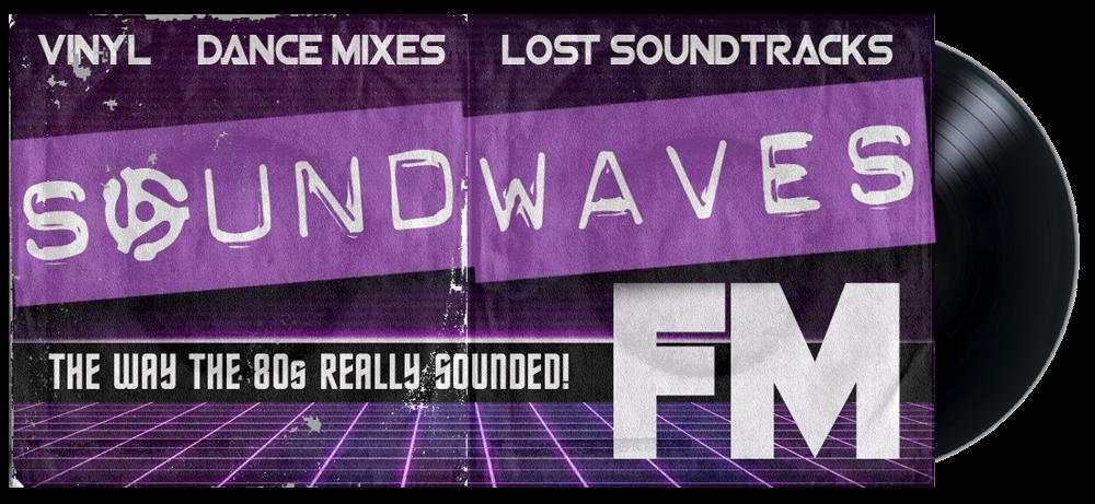 Soundwaves FM #27 – The WTF Episode