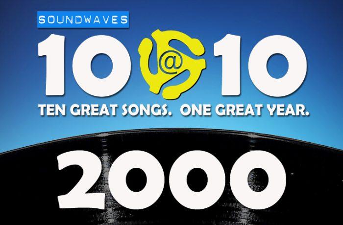 Soundwaves 10@10 #368 – 2000