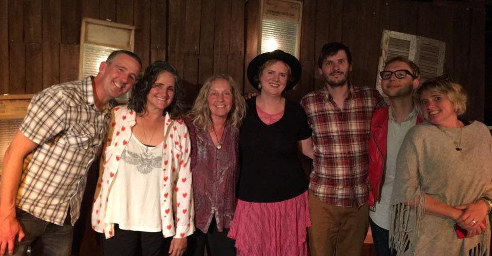 Renee & Irish Greg's Pop UP! Episode 19: Pride Special w/ Blame Sally, Tony Bravo, Monica Pasquel & the Handsome Brunettes