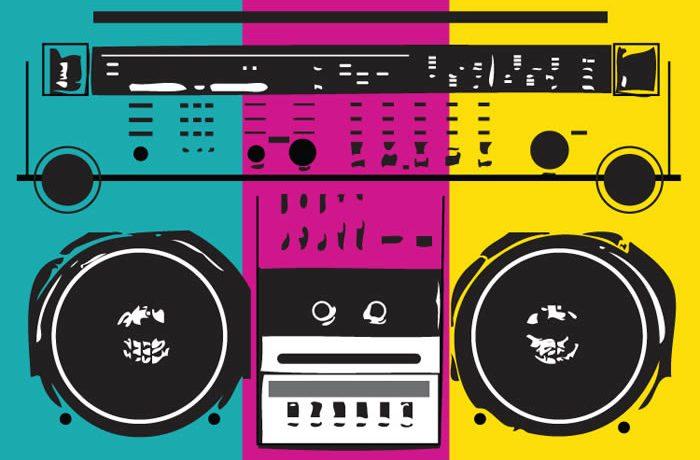 Soundwaves FM #37 – Summer Wrap Block Party