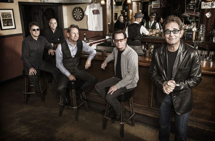 Huey Lewis and the News Stage Musical in the Works