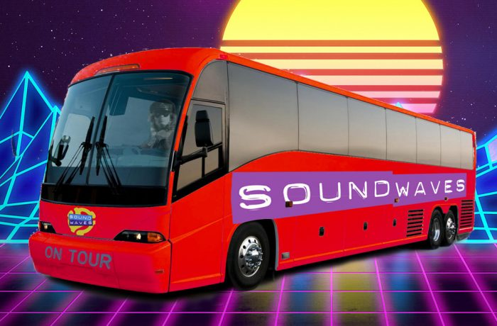 Soundwaves FM #39 – Road Tripped