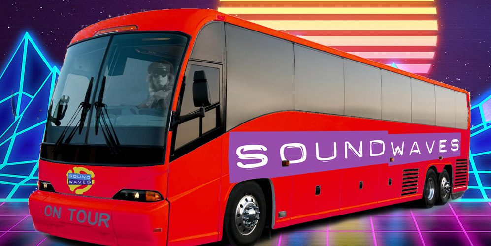 Soundwaves FM #39 – Road Tripped