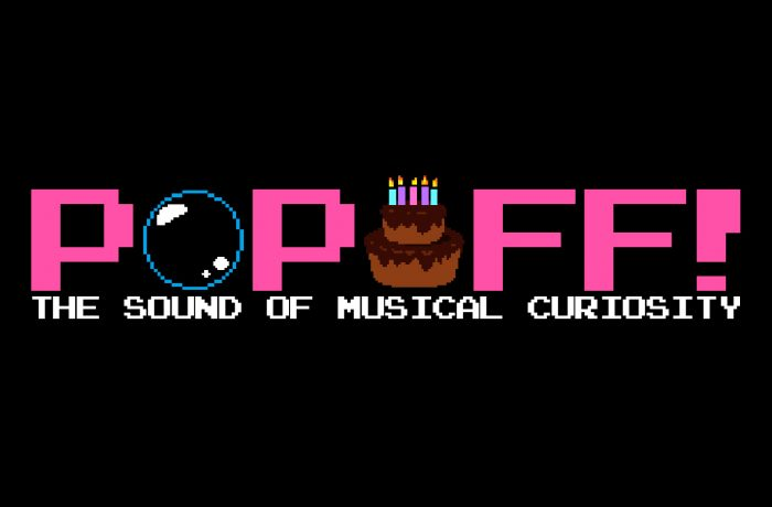 PopOff! #6 – The Sound Of Funky March Music Birthdays