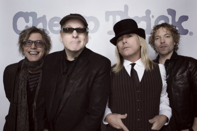 Cheap Trick kicks off the summer with a new single