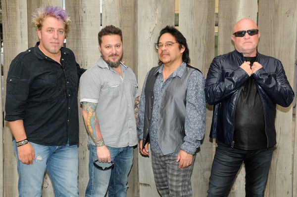 A Flock of Seagulls reunite for Ascension