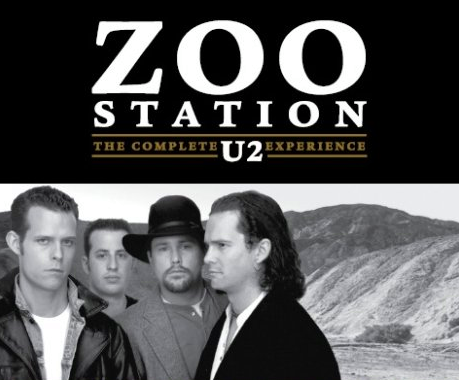 Renee & Irish Greg's Pop UP! Episode 31: Zoo Station + Eoin Harrington with Dick Bright