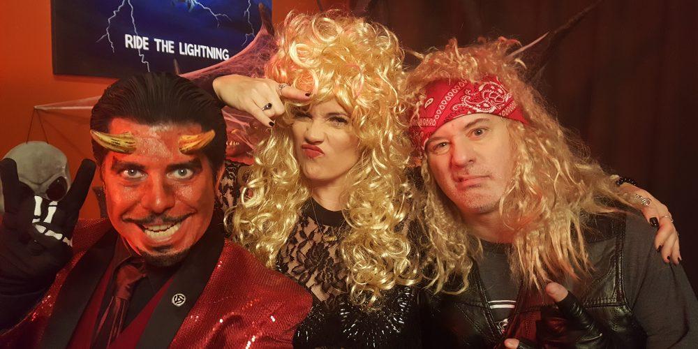 Soundwaves TV #16 – Calloween