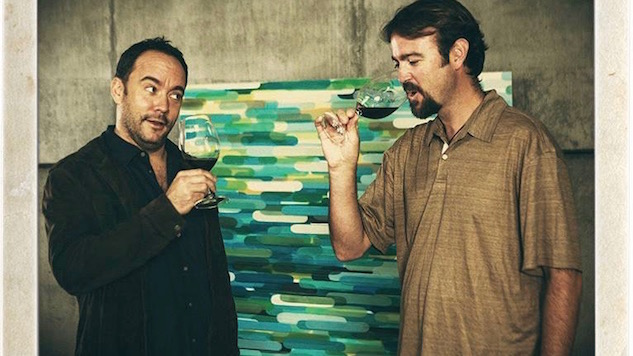 It's a 90's Thing #16 – Daves and Wines
