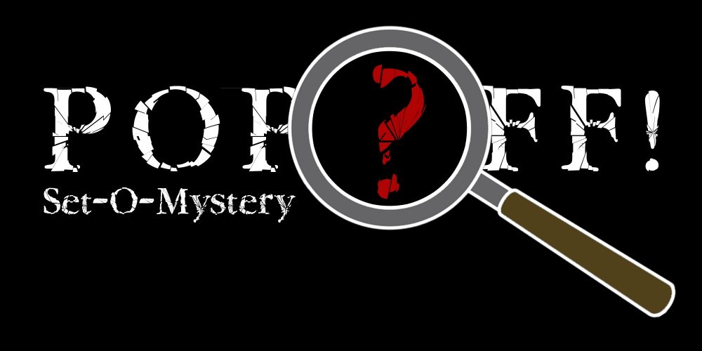 PopOff! Bonus Beats, Set-O-Mystery: Foster Children