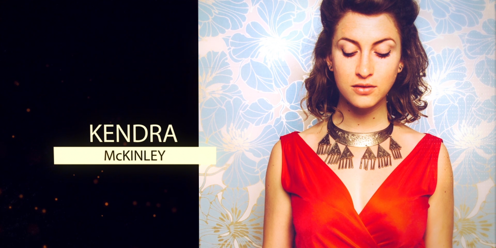 Soundwaves Xmas 2018: Kendra McKinley