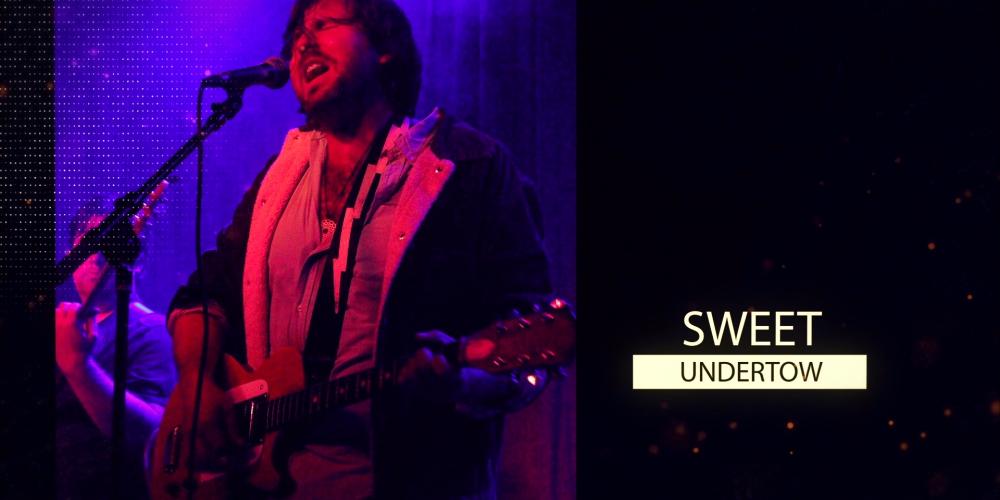 Soundwaves Xmas 2018: Sweet Undertow