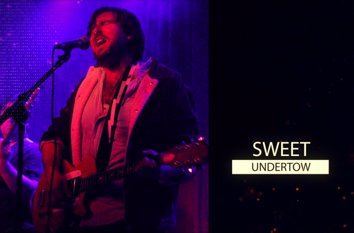 Soundwaves Xmas 2018: Sweet Undertow