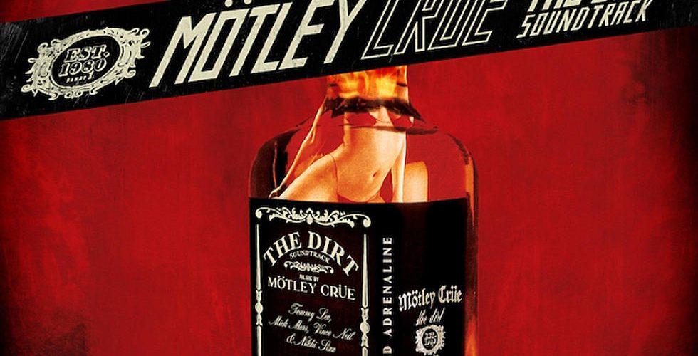 """Watch Motley Crue's New Music Video for """"The Dirt (Est. 1981)"""""""