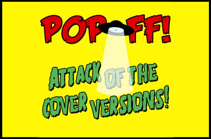 PopOff! Attack Of The Cover Versions: Covered In Tapestry (Celebrating 50 years)