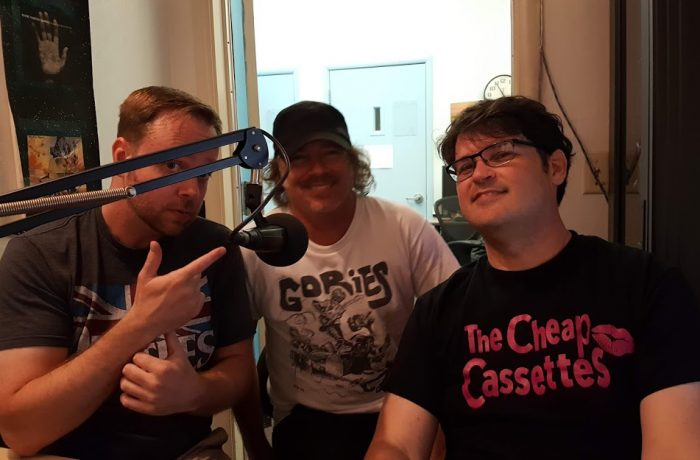 Twirl Radio #878 – The Decibels