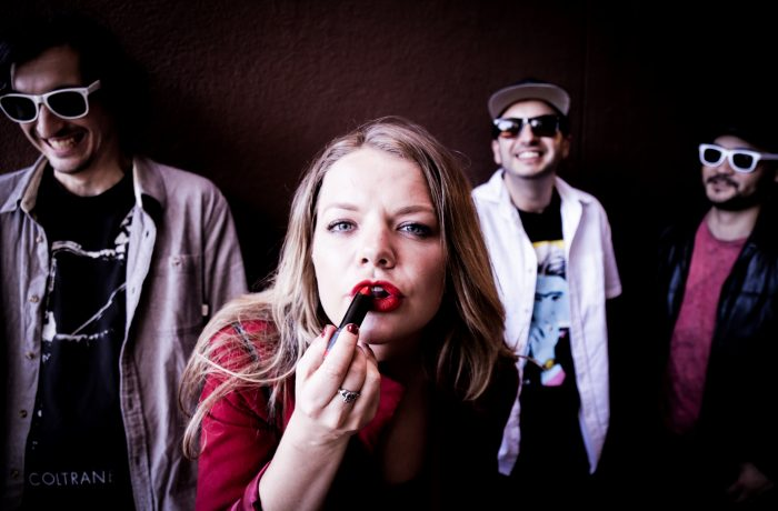 """Video Premiere: The Go Ahead, """"Falling Out of Place"""""""