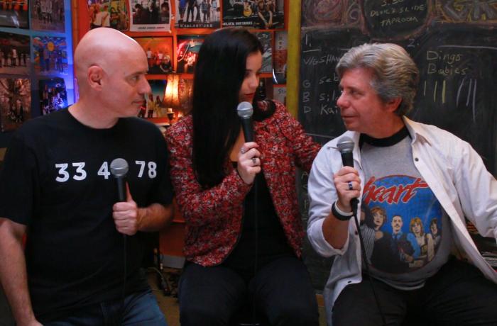 Soundwaves TV #35 – All About Steve