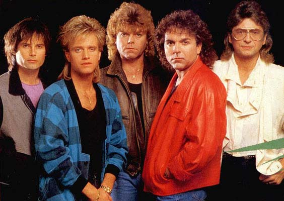 It's an 80s Thing #11 – Scotti Bros & Artists from the Windy City