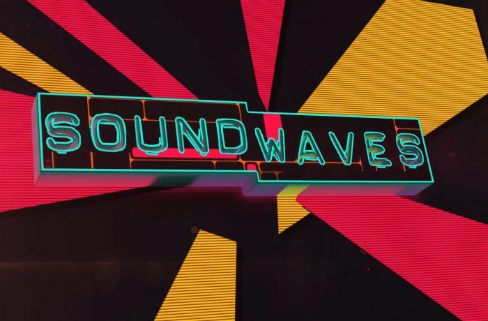 Soundwaves TV #43 – Steve TV