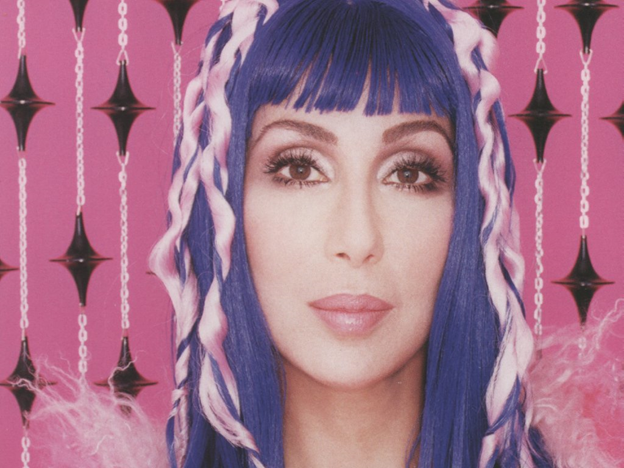 It's A 90s Thing #33 – Cher & Sharing The Covers
