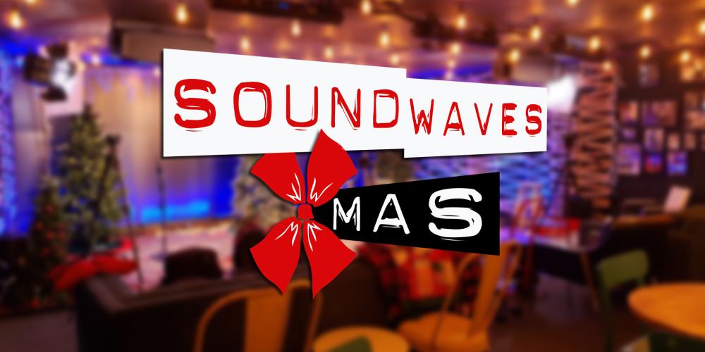 Soundwaves Xmas 2019: Watch the Show