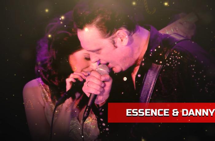 Soundwaves Xmas 2019: Essence & Danny