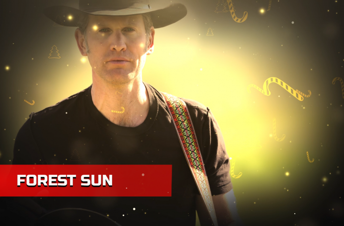 Soundwaves Xmas 2019: Forest Sun