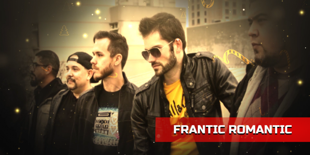 Soundwaves Xmas 2019: Frantic Romantic