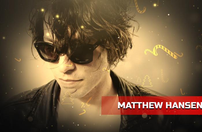 Soundwaves Xmas 2019: Matthew Hansen