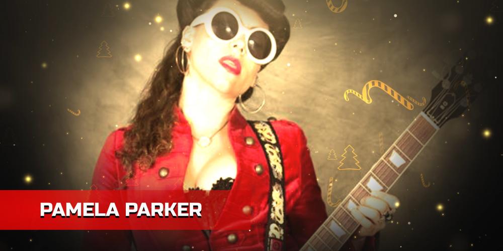 Soundwaves Xmas 2019: Pamela Parker