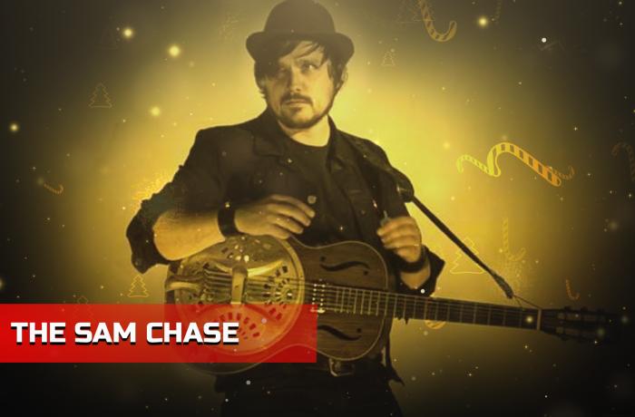 Soundwaves Xmas 2019: The Sam Chase