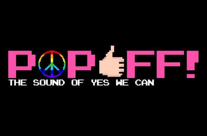 PopOff! #53 Song Bar Collaboration: Positivity Pop & Motivational Music