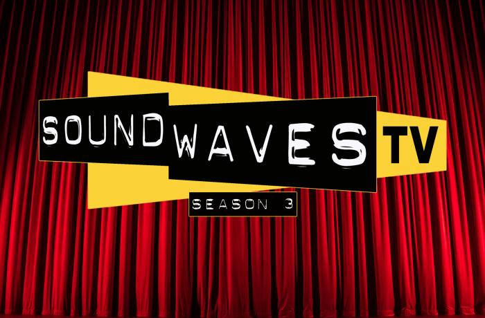Soundwaves TV #48 – Three's a Crowd