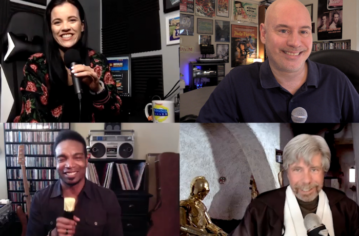 Soundwaves TV #54 – Styx and Stones