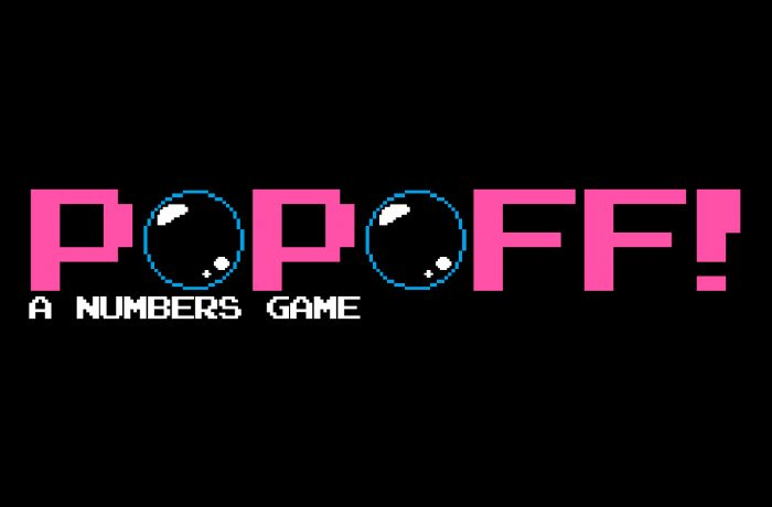 PopOff #60: A Numbers Game