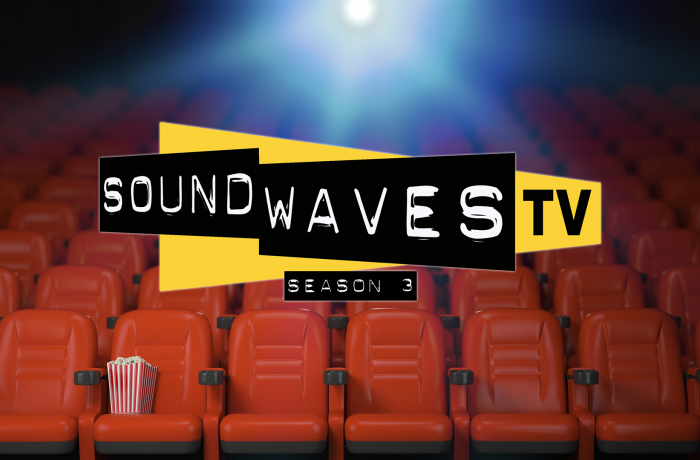 Soundwaves TV #58 – The New Normal