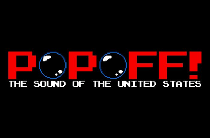 PopOff! Special Edition: A Love Letter To The USA, 250 Songs That Make Me Proud To Be an American