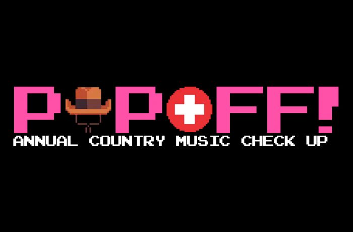 PopOff! #66: Annual Country Music Check-Up