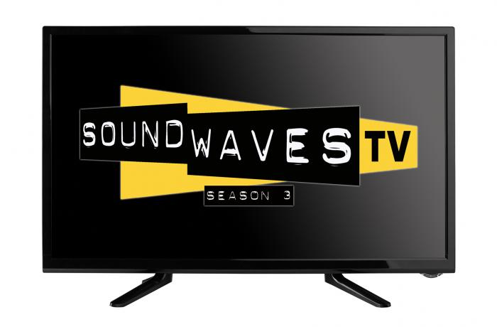 Soundwaves TV #67 – Coffee Run
