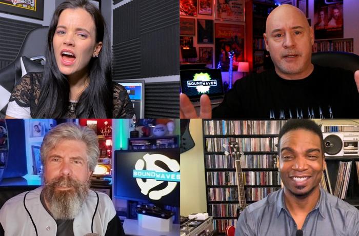Soundwaves TV #68 – Twenty Feet from Stardom