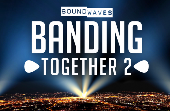 BANDING TOGETHER 2: Save the Stages